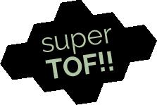 Toffe Werkplek - wolk super tof